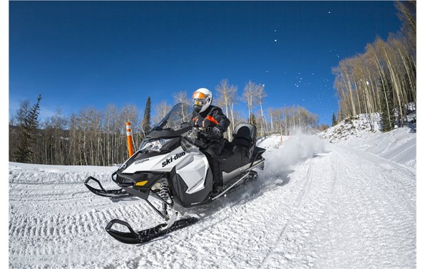 Pittsburg NH Snowmobile Rentals