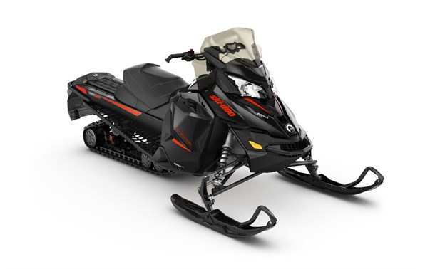 Pittsburg Snowmobile Rentals Available