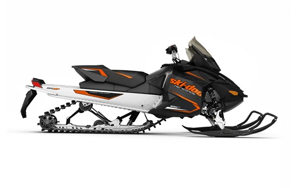 MX7 600 Renegade Snowmobile Rental Pittsburg NH